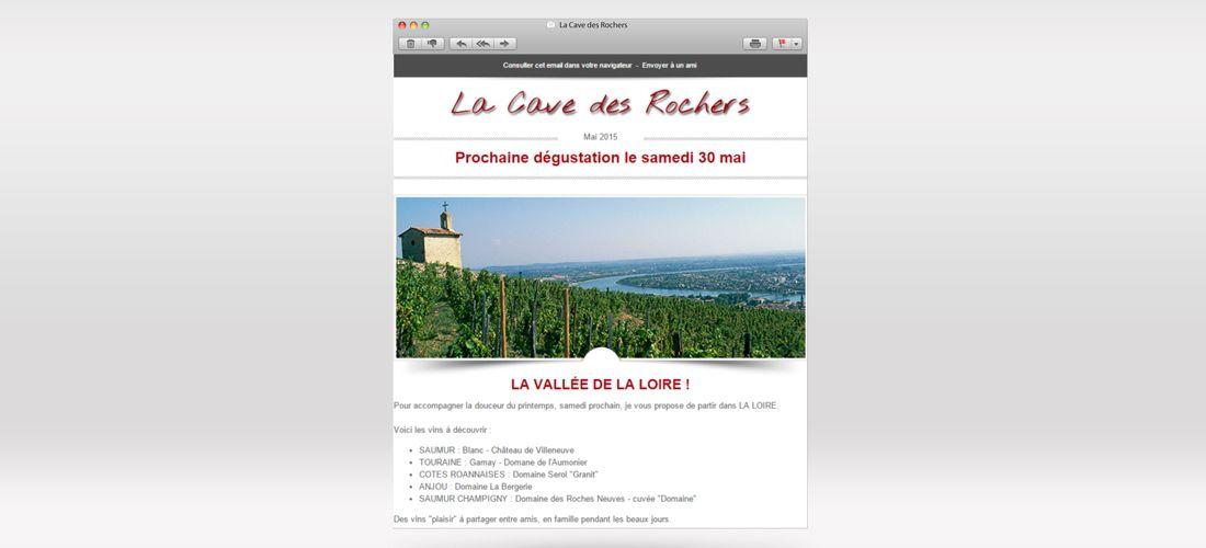 CavedesRochers-Email-Mailchimp-Cave