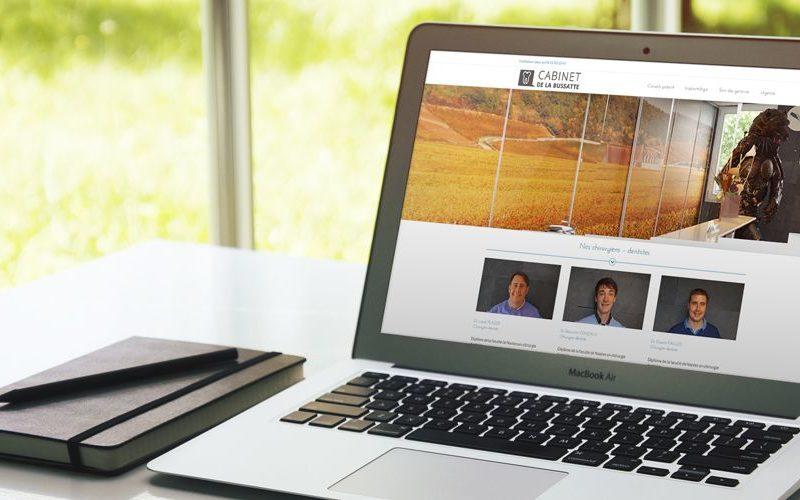 Site-Wordpress-Dentiste