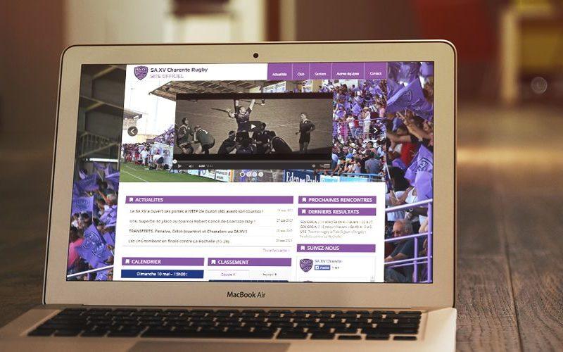 SAXVcharente-Wordpress-Club-Rugby