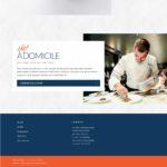 Site-Ecommerce-chef à domicile