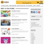 Site-Institutionnel-Art&Culture