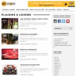 Site-Institutionnel-Plaisirs&Loisirs