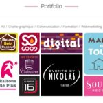 Site-Institutionnel-portfolio