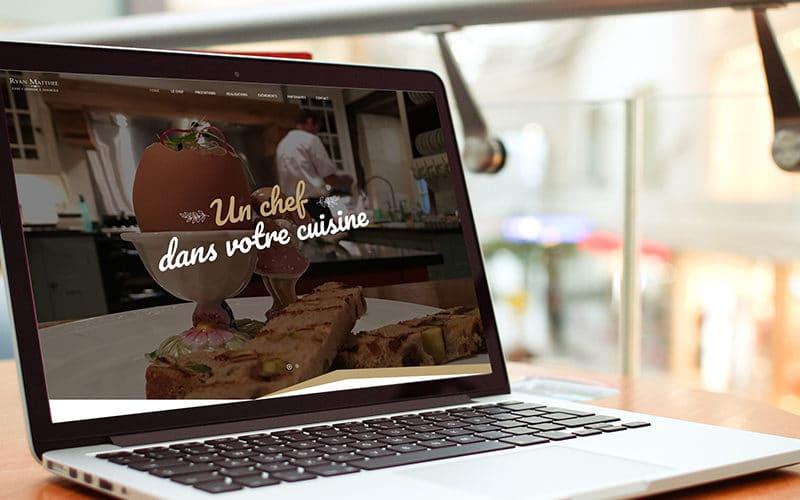 LaCuisineDeRyan-WordPress-Chef-Evenements